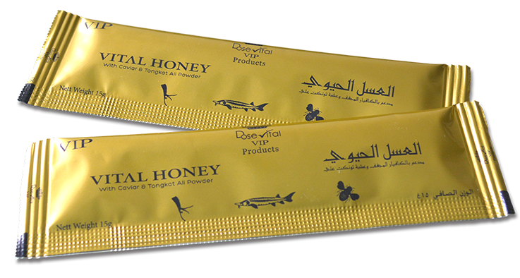 Home — Dose Vital VIP Products _ Vital Honey for men